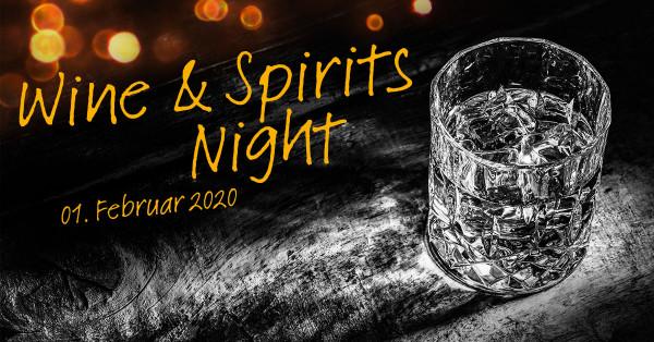 Wine-und-Spirits